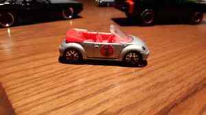 1999 Matchbox VW Concept Coke Convertible London Ontario image 3