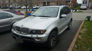 MINT CONDITION 2006 BMW X5 4.4i EXECUTIVE EDITION
