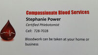 Blood Collection Clinic