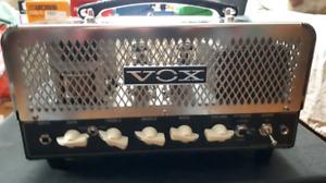 Vox Night Train 15 & Pignose GV40 Tube Amps