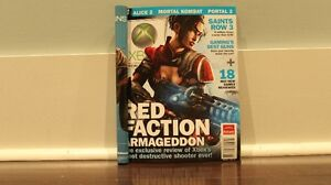 Official Xbox Magazine: June 2011 Issue