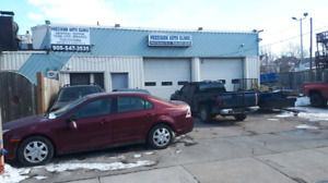 Cheap auto body and collision