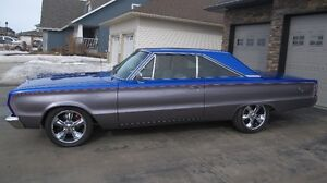66-67 Plymouth Satellite/Belvedere/GTX PARTS ONLY