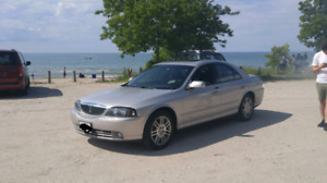 2005 Lincoln LS - new brakes - snow tires