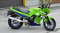 Kawasaki Ninja 250- Excellent Condtion!