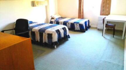A Male Student To Share A Huge Furnished Room In Dulwich Hill
