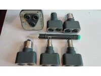ELECTRICAL TESTER PARTS