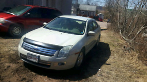 2008 Ford Fusion 1,200$