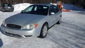 2005 Ford Taurus Berline