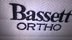 Ortho Mattress and Box Spring