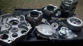 Pit bike parts pit bike z155 engine parts