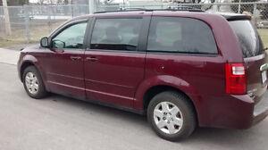 2009 Dodge Caravan Familiale