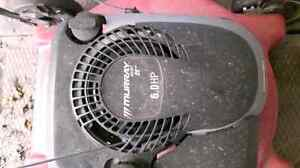 Murray Select gas lawnmower to trade  Kitchener / Waterloo Kitchener Area image 2