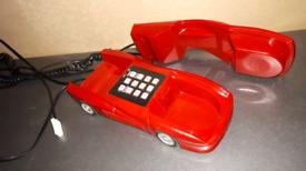 Ferrari telephone