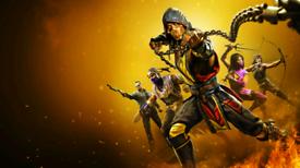 Mortal Kombat 11 Ultimate PS5 New-Sealed