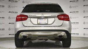 2015 Mercedes-Benz GLA250 SUV 4MATIC Edmonton Edmonton Area image 3