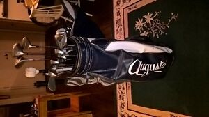 Great Clubs and bag