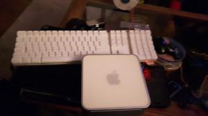 Apple MacBook mini