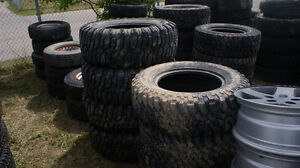 Used Tires/Wheels @Offroad Addiction London Ontario image 4