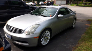 2003 infinity g35 coupe