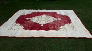 Area rug / carpet