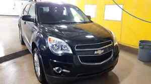 2012 Chevy Equinox LT V6 3.0L Need Gone By Wednesday