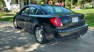 2003 Saturn ION Other