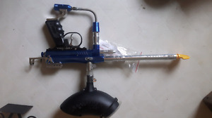 Cheap paintball gun