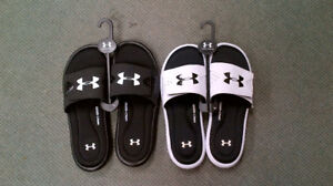 Brand New Under Armour Sandals