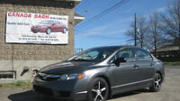 2009 HONDA CIVIC (5SP) AWESOME DEAL !! , 6M.WRTY for only 5990