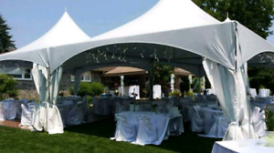 Party Rentals - High Peak Tents, Chairs, Table Rentals