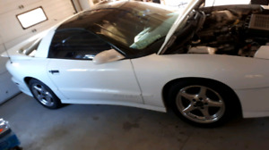 1997 trans am ws6 6 speed lt1 v8