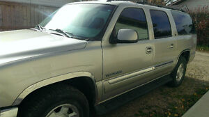 2005 GMC Other XL SUV, Crossover