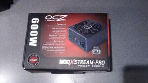POWER SUPPLY  ocz modxstream pro 600w