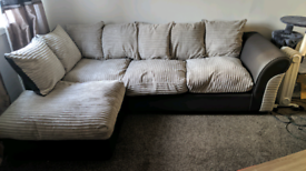 Corner sofa NEED GONE ASAP