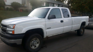 Chevy 1 ton for sale