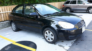 CERTIFIED & E-TESTED 2009 HYUNDAI ACCENT AUTOMATIC 4 DR SEDAN!!