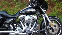 2014 Harley Davidson Street Glide Special 2015 Touring Parts