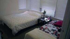 FULLY FURNISHED Second bedroom for two people Southbank Melbourne City Preview