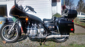 1981 Gold Wing 1100 for sale