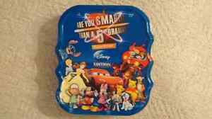 ARE YOU SMARTER THAN A 5TH GRADER? DISNEY EDITION