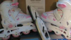 NEW!  $39.99 Roller Skates or OPEN TO OFFER,  MUST BE SOLD!
