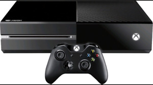 Xbox One + Games, Accessories & Controllers