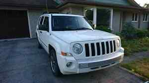 09 Jeep Patriot Limited