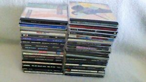 Rock ,Blues & Female Artists Music Cd's $1.each London Ontario image 1