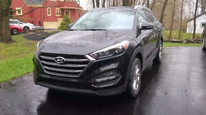 2016 Hyundai Tucson SUV, Crossover LEASE TAKEOVER OPPORTUNITY