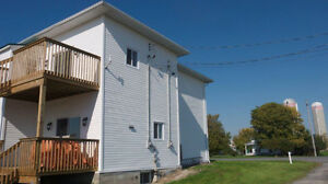 St-Isidore / 3 bedrooms / top unit