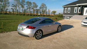 Hot Audi TT - GREAT CONDITION!!