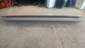 66 in baseboard heater