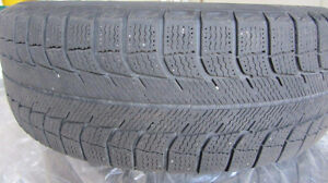 Winter Tires 195, 65 R15 Kitchener / Waterloo Kitchener Area image 5